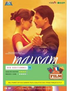 Mausam DVD (FR)