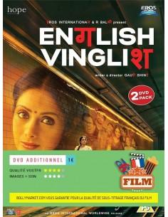 English Vinglish - Collector 2 DVD