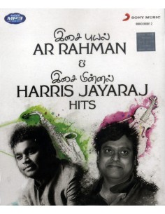 A.R. Rahman & Harris Jayaraj Hits (MP3)