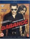 Dabangg - Blu-Ray