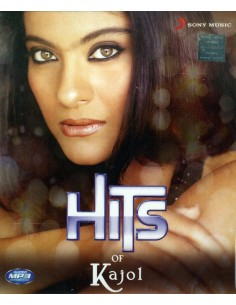Hits of Kajol (MP3)