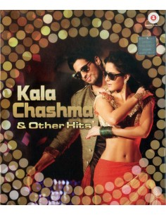 Kala Chashma & Others Hits (MP3)