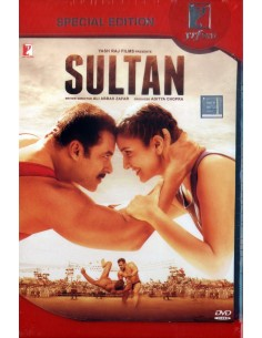 Sultan - Collector 2 DVD