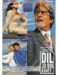 Dil Jo Bhi Kahey DVD (Collector)