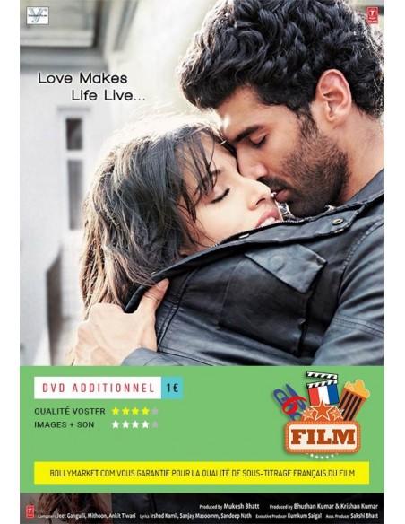 Aashiqui 2 DVD