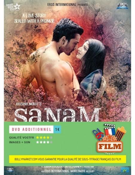 Sanam Teri Kasam DVD
