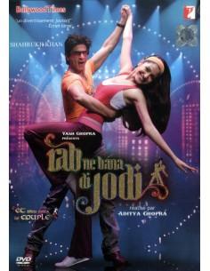 Rab Ne Bana Di Jodi DVD (FR)