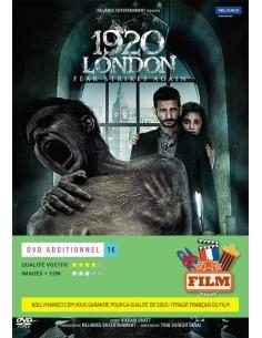1920 London DVD