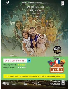 Airlift - Collector 2 DVD