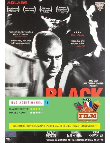 Black Friday - Collector 2 DVD