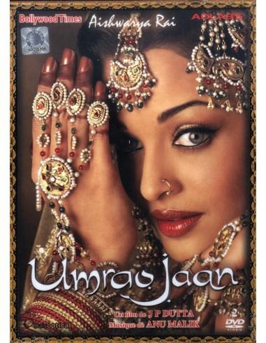 Umrao Jaan - Collector 2 DVD