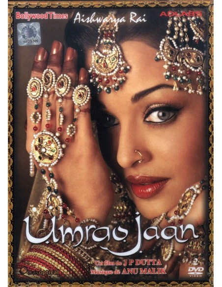 Umrao Jaan - Collector 2 DVD