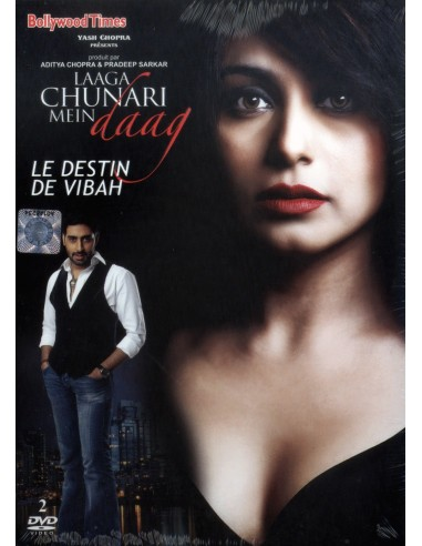 Laaga Chunari Mein Daag - Collector 2 DVD