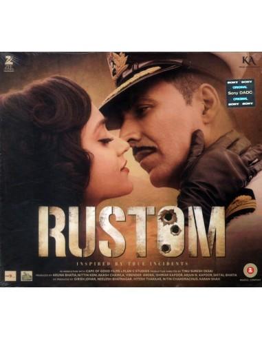 Rustom CD
