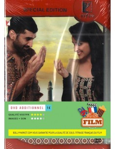 Daawat-E-Ishq - Collector 2 DVD (FR)