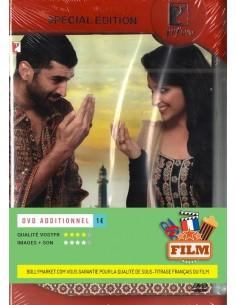 Daawat-E-Ishq - Collector 2 DVD (FR)
