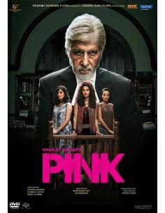 Pink DVD