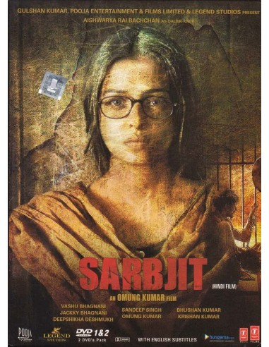 Sarbjit - Collector 2 DVD