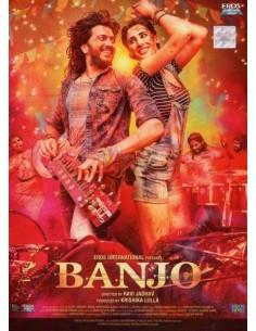 Banjo DVD