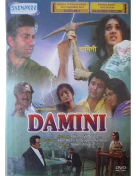 Damini DVD