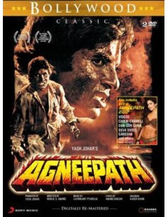 Agneepath - Collector 2 DVD