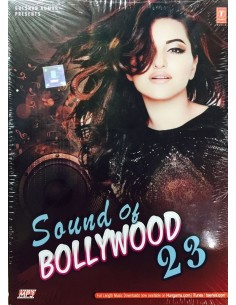 Sound of Bollwood 23 (MP3)