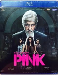 Pink (Blu-Ray) [FR]