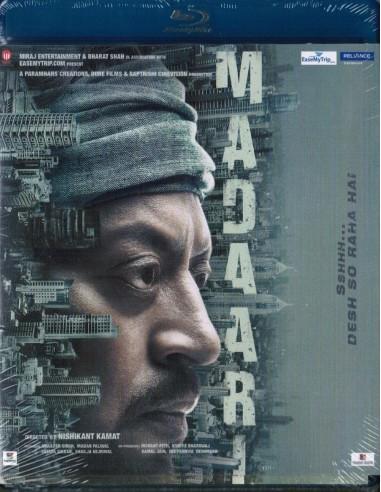 Madaari (Blu-Ray) [FR]