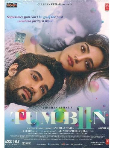 Tum Bin 2 DVD