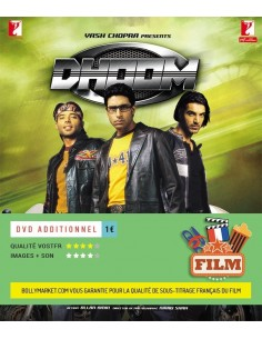Dhoom - Collector 2 DVD