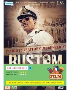 Rustom DVD