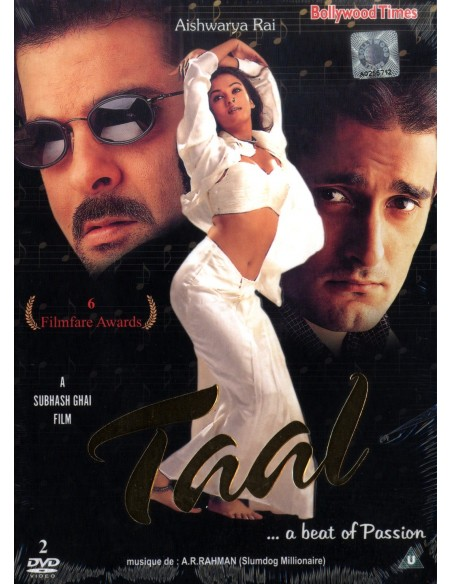 Taal - Collector 2 DVD