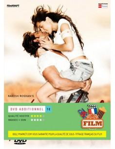 Kites DVD