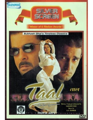 Taal DVD