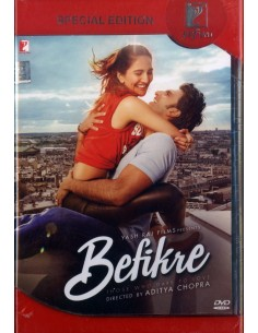 Befikre - Collector 2 DVD