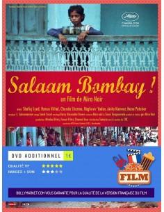 Salaam Bombay DVD