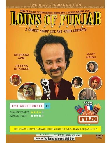 Loins Of Punjab - Collector 2 DVD