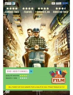 TE3N DVD