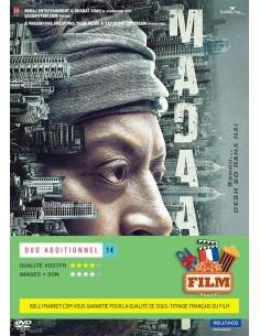 Madaari DVD