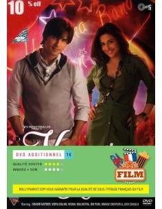 Kismat Konnection DVD