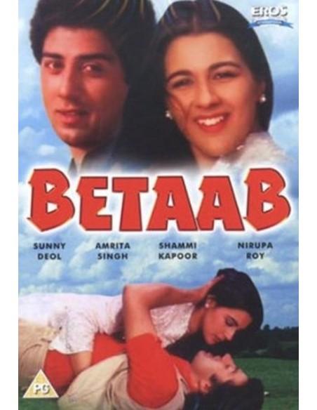 Betaab DVD (FR)