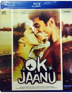 OK Jaanu (Blu-Ray) [FR]