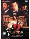 Yuvvraaj DVD