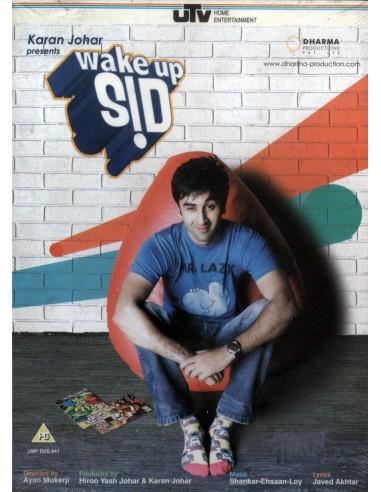 Wake Up Sid DVD