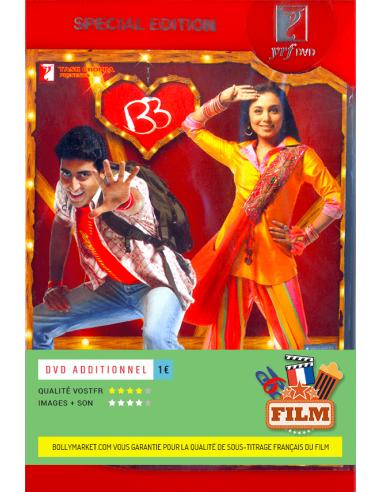Bunty Aur Babli DVD