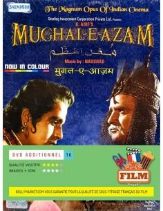 Mughal-E-Azam - Collector 2 DVD