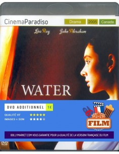 Water DVD
