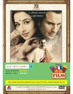 Parineeta DVD