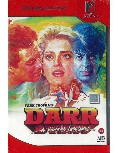 Darr - Collector 2 DVD