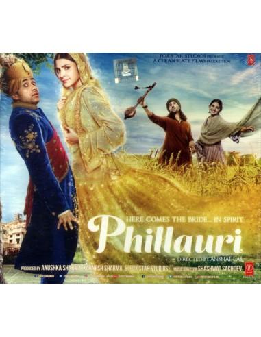 Phillauri CD